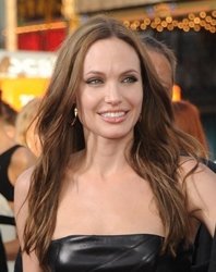 Angelina Jolie Long 