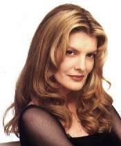 Rene Russo's Red Hair 