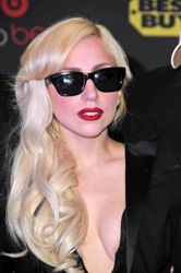 Lady Gaga Hairstyle - How To Style LadyGaGa40
