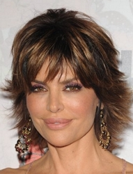 Layered Bangs For 
