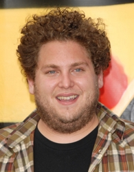 Jonah Hill Naturally Curly Hair
