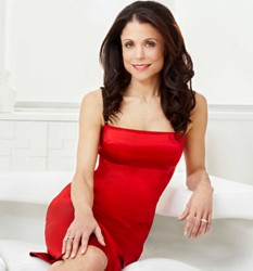 Bethenny Frankel From Bravo