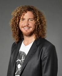 Giacomo Naturally Curly Hair - Bravo - Shear Genius