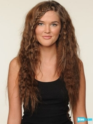 Long Naturally Curly Hair - Bravo/Shear Genius