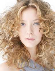 Naturally Curly Hair - Image Courtesy Of Bumble & Bumble