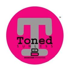 Toned Sunglass
