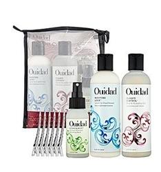 Ouidad Curly Hair Kit