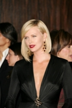 Charlize Theron - PR Photos.com - All Rights Reserved