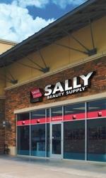 Sally Beauty Company