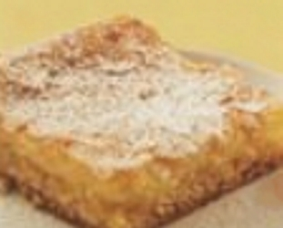 Gooey Butter Cake - Amazon.com - All Rights Reserved