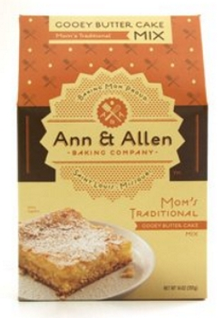 Mom's Traditional Gooey Butter Cake Mix - Amazon.com