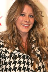 Lauren Lo Bosworth Hairstyle Goes Sleek