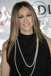 Sarah Jessica Parker Unsexy