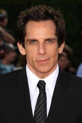 Ben Stiller At Topic Thunder Premiere 8-11-08