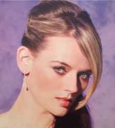 Perfect Side Swept Fringe - Hair by Brian Raines - Ladies & Gentlemen Salon & Spa