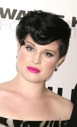 Kelly osbourne short hair glam hairstyle hair health beauty kelly osbourne urmus Choice Image