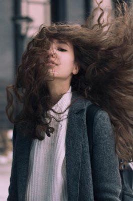 Determining Hair Damage - Photo by Aiony Haust on Unsplash.com