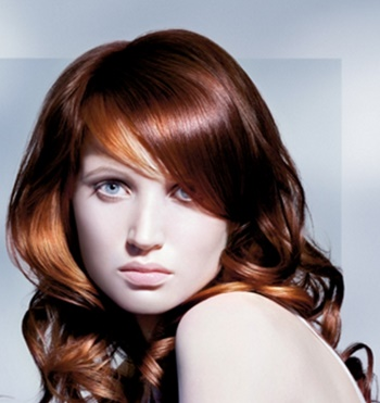 Determining Hair Damage- Image By Goldwell Haircolor - All Rights Reserved