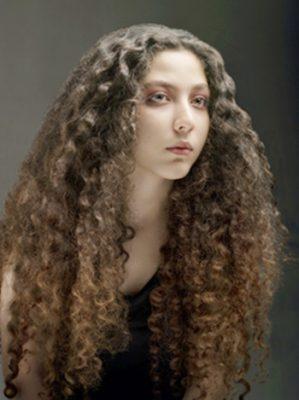Determining Hair Damage - Image by Hadis Safari by Unsplash.com