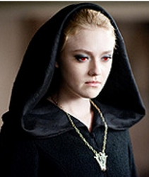 Dakota Fanning As Jane