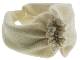 Jane Train Cashmere Headband Turban From HairBoutique.com