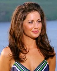 Bachelorette Jillian Harris
