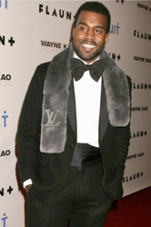 Kanye West - 2009 - PR Photos - All Rights Reserved