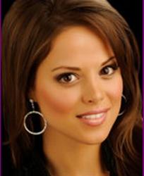 Katie Stam - Miss America 2009