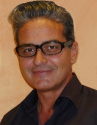 Iconic Celebrity Hairstylist Oribe - BeautyPress.com - All Rights Reserved