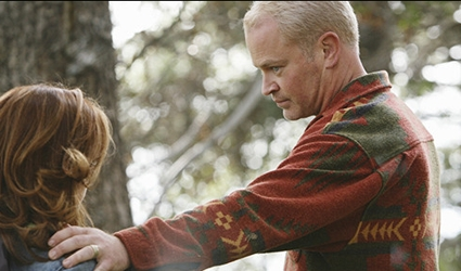 Dana Delany, Neal McDonough on Desperate Housewives