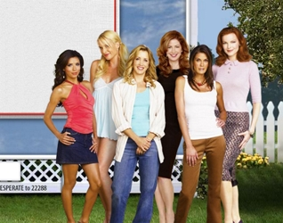 The Desperate Housewives