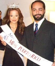 Miss American 2009 - Katie Stam