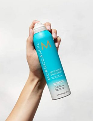 Dry Shampoo Hair Powder - The Evolution From 1770s To Current