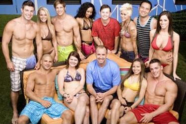Big Brother Season 11 Complete Cast