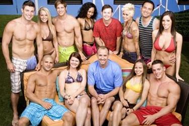 Big Brother Season 11 Complete Cast