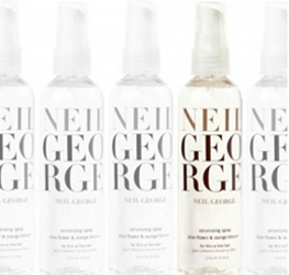 Neil George Hair Products