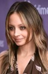 Nicole Richie With Highlights/Lowlights - Ombre Haircolor - Style Star - NBC - All Rights Reserved
