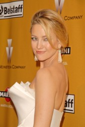 Kate Hudson With Sexy Wearable Hair
