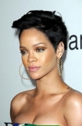 Rihanna's Nose Shape Is Admired By Many
