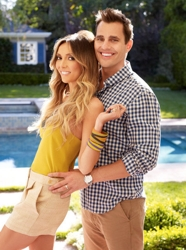 Giuliana And Bill Rancic