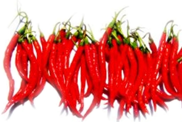 Image Of Chilies