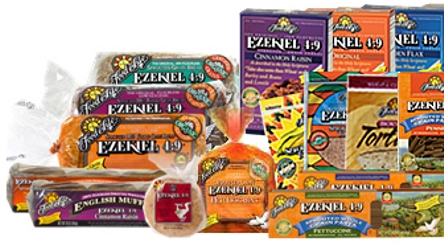 Food For Life Ekeziel Bread