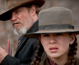 Hailee In True Grit