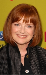 Blair Brown On Fox/TV's Fringe