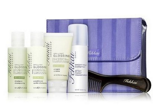 Frederic Fekkai ADVANCED Brilliant Glossing Travel Faves Kit - Amazon.com - All Rights Reserved