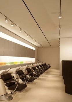 Fekkai Salon - New York City Flagship Salon - All Rights Reserved