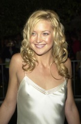 Kate Hudson - Celebrity With Sexy Wearable Hair