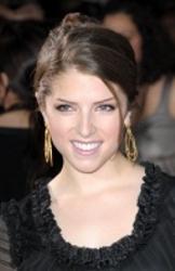Academy Nominated Anna Kendrick