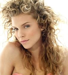 Anna Lynne McCord - Courtesy Of Victoria's Secret