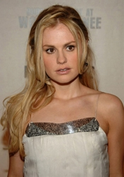 Anna Paquin - Courtesy of Victoria's Secret - All Rights Reserved